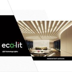 Produktový katalog ecolit CZE