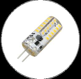 žárovka G4